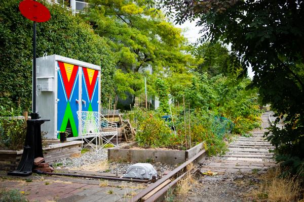 Urban Farming @Vancouver
