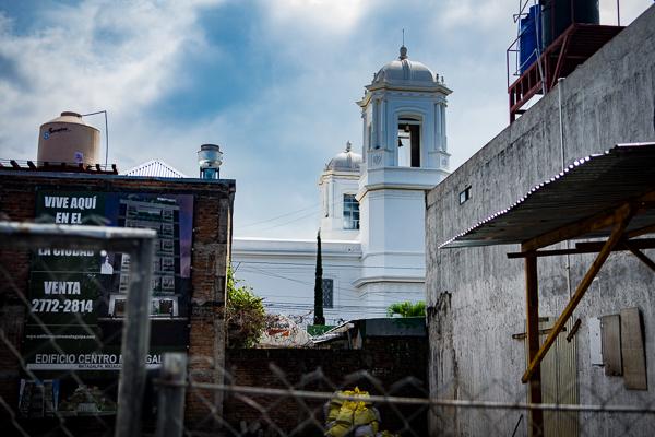 Cathedral @Matagalpa